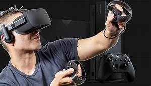 Looks Like VR Will Never Come To The Xbox One X And