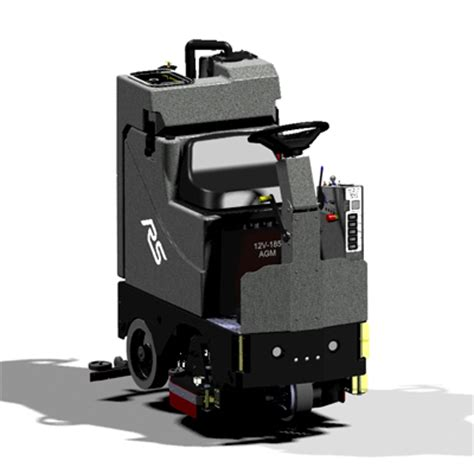 Commercial Floor Scrubbers Machines by Floor Scrubber Dryer Rs Microrider Commercial Floor