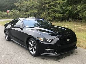 Used 2015 Ford Mustang V6 Coupe RWD for Sale Right Now - CarGurus