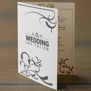 A5 folded wedding invitations for A5 pocketfold wedding invitations