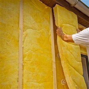 Laine De Verre Phonique : comment r aliser une isolation par laine de verre de l ~ Dailycaller-alerts.com Idées de Décoration