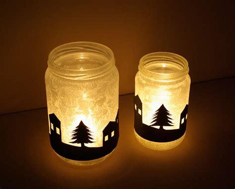 teelichthalter selber basteln weihnachten teelichter basteln dansenfeesten