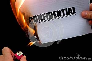 burning a confidential paper stock images image 31946484 With burning documents