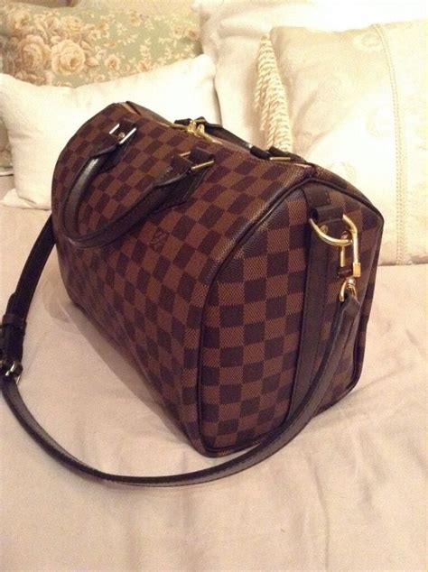 louis vuitton speedy  damier ebene price philippines