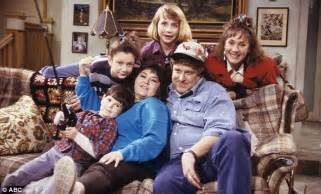 Roseanne TV Show