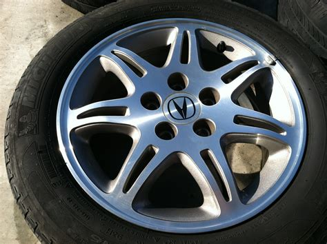 Acura Tl Oem Wheels by Closed 1999 Acura Tl Oem Wheels And Tires Acurazine