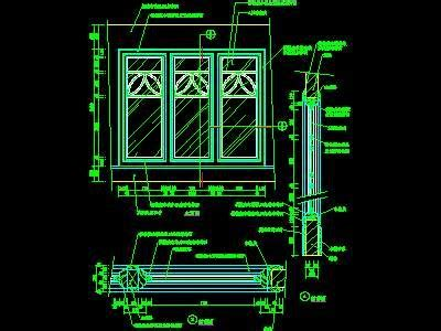 cad window  cad autocad blocks