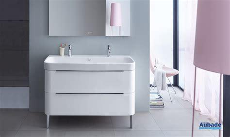 meubles salle de bains happy d2 120 cm duravit espace aubade