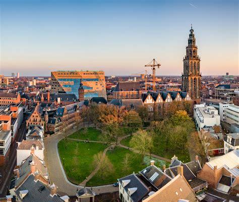 Das Forum Groningen von NL Architects   STYLEPARK