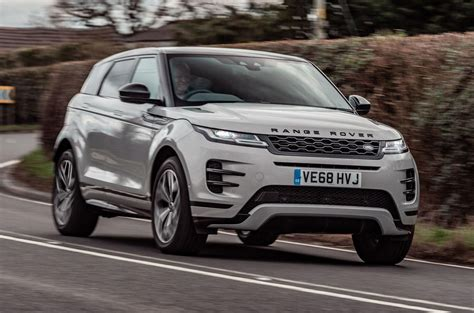 Best New Suvs by Top 10 Best Small Suvs 2019 Autocar