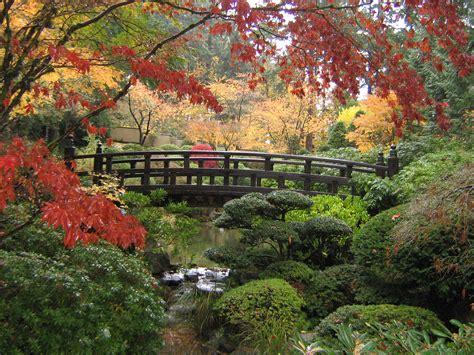 garden in portland oregon share