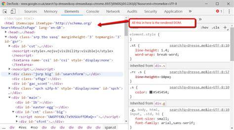 point checklist  debugging strange technical seo