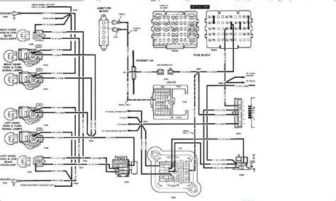1994 silverado light wiring best site wiring harness