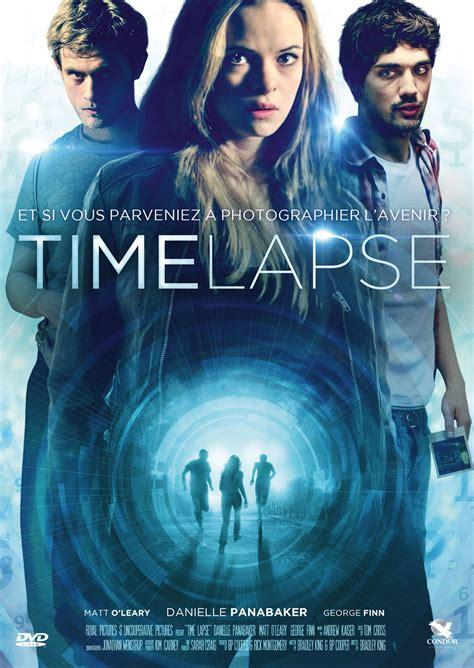 Time Lapse - film 2014 - AlloCiné