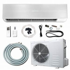 Fujitsu Ductless Air Conditioner Manual