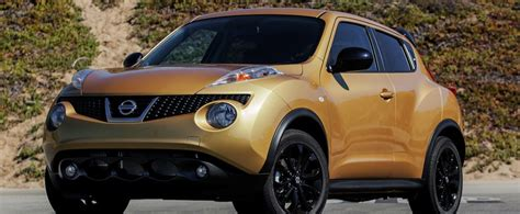 The Ugliest Cars Of 2014