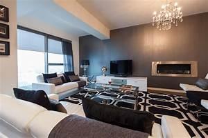 Living, Room, South, Melbourne, U2013, Grace, Interior, Designs