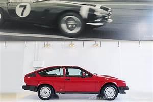 Boutique Alfa Romeo : 1982 alfa romeo gtv6 classic throttle shop ~ Maxctalentgroup.com Avis de Voitures