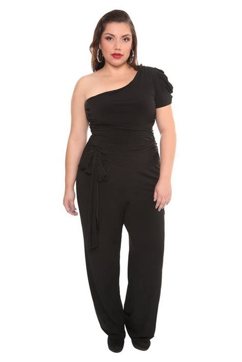 jumpsuit plus size dressy jumpsuits dressed up