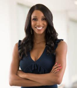 Maria Taylor - ESPN Press Room U.S.