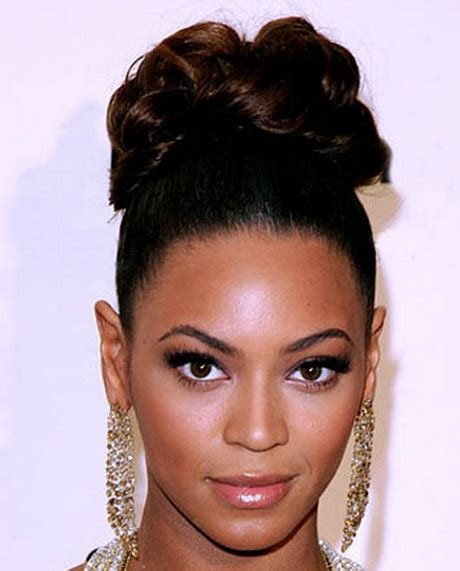 prom hairstyles for black girls hairstylo