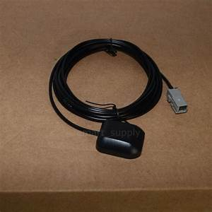 New Gps Antenna For Kenwood Dnx