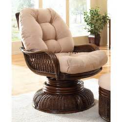 Swivel Rocking Chairs Living Room Image