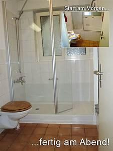 Wanne Zur Dusche : wanne zu dusche badbarrierefrei schweiz ~ Watch28wear.com Haus und Dekorationen