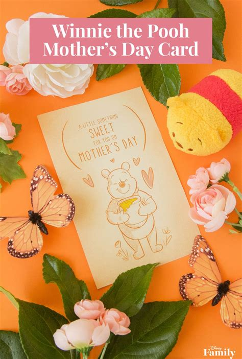Maybe you would like to learn more about one of these? This Sweet Winnie the Pooh Mother's Day Card Will Make Her Smile   Winnie the pooh, Pooh, Winnie