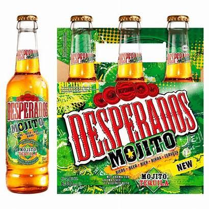 Desperados Beer Mojito 330ml Bottle Cans 500ml