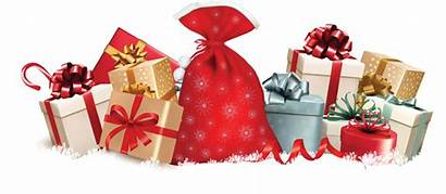 Holiday Presents Present Transparent Pngio Clipart Pikpng