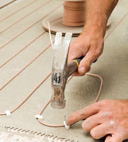 Subfloor, Underlayment, Joists   Guide to Floor Layers
