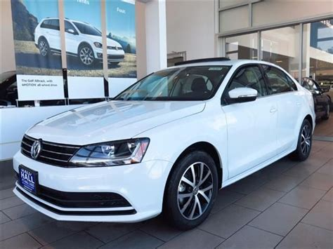 Nice Awesome 2017 Volkswagen Jetta 1.4t Se Auto 2017