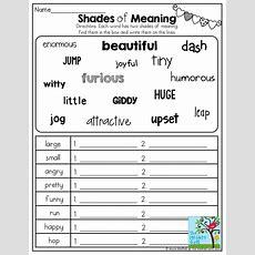 Best 25+ Synonym Activities Ideas On Pinterest  Art Synonym, Colorful Synonym And Synonym Worksheet