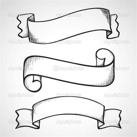 20 Hand Drawn Ribbon Vector Images  Hand Drawn Vector. Wit Stickers. Slate House Signs. Arcane Lettering. Minimalist Logo. Business Conference Banners. Lung Damage Signs. Street Cafe Murals. Asoc Logo