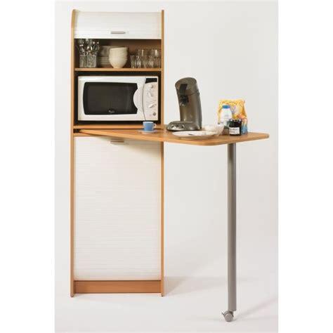 table bar rangement cuisine snack meuble de rangement et table de cuisine 131 1 cm