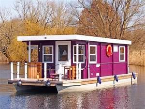 Wohncontainer Zu Verschenken : hausboot bunbo 1000 hnliche tolle projekte und ideen wie ~ Jslefanu.com Haus und Dekorationen
