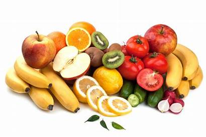 Kosthold Fruits Vegetables Fresh Og Produce Organic