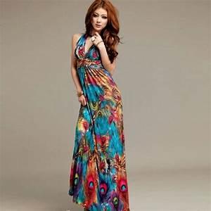 Plus size summer dress patterns - PlusLook.eu Collection