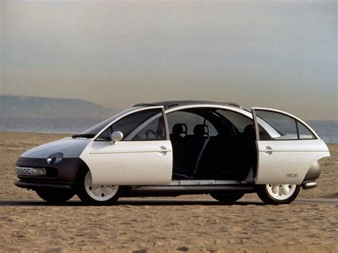 Are Dodge Neons Cars by Dodge Neon Concept 1991 Concept Cars