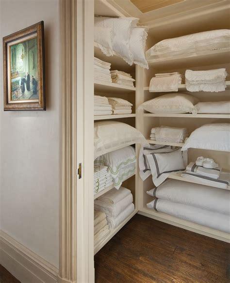 25 best ideas about linen storage on organize