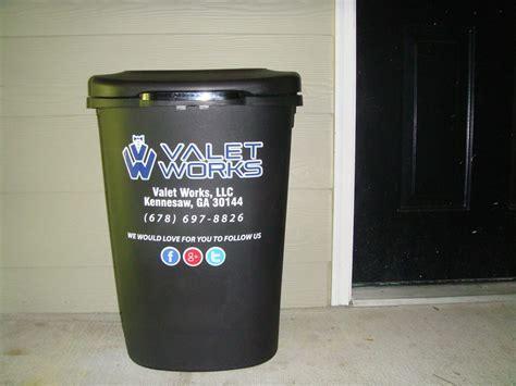 Apartment Trash Pickup   Valet Works  Apartment & Multi
