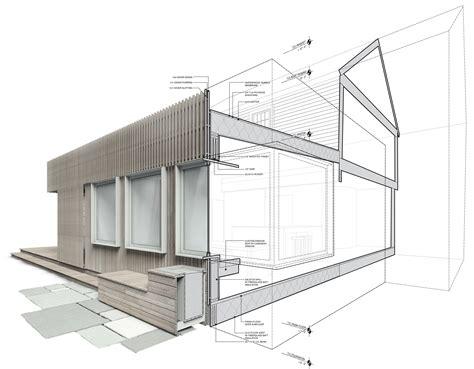 highberg house cut  rendering vray  max