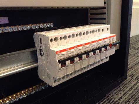 wiring  smart home distribution board loxone blog