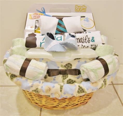 boy baby shower gift ideas in the motherhood baby shower gift basket for a