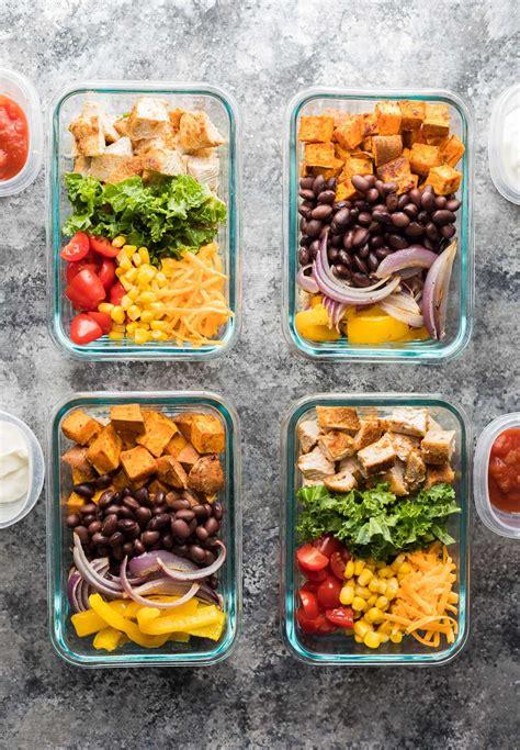 meal prep    start  fitness studios