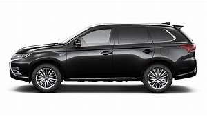 Mitsubishi Outlander Phev Euro Ncap For Safer Cars  Html