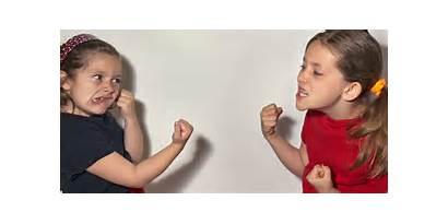 Fighting Siblings America