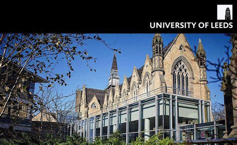 university  leeds mitra terbaru sun education