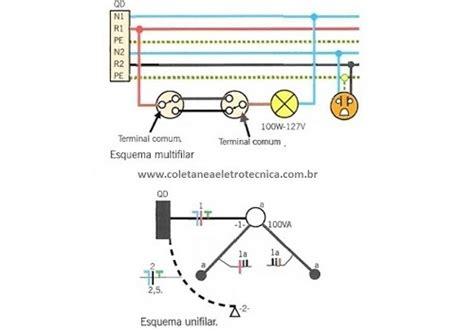instala 231 227 o de l 226 mpadas com interruptores paralelos